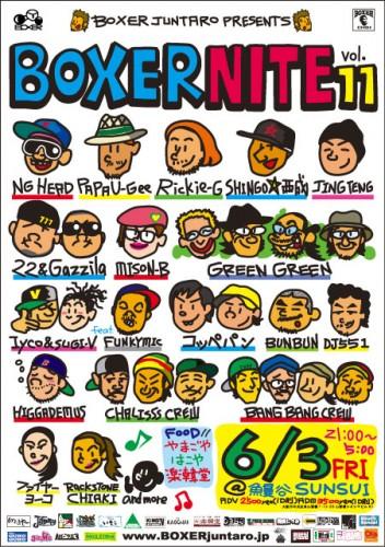 BOXERNITE11